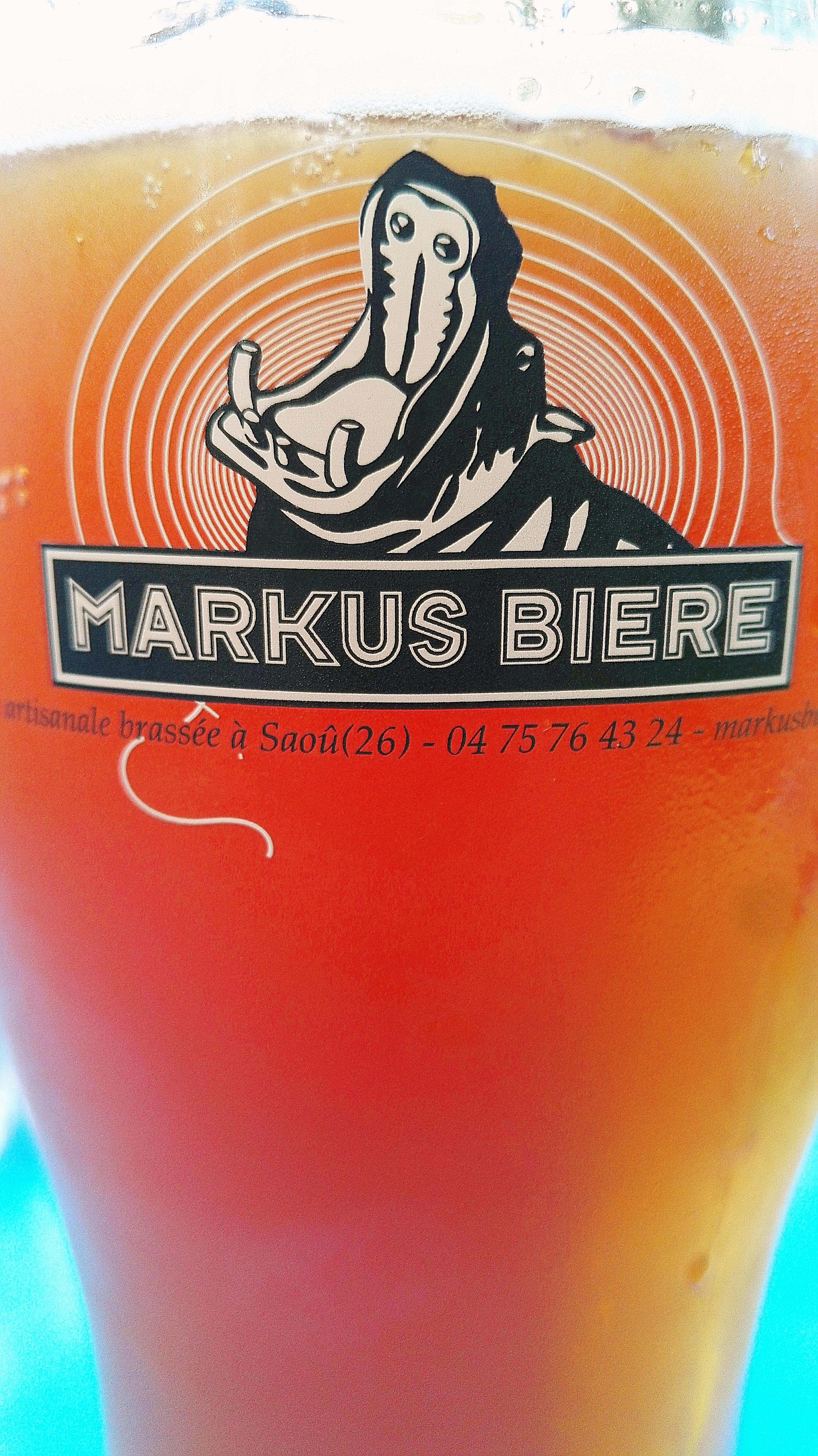 Marcus Bière