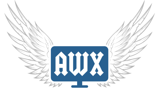 Ansible AWX in Kubernetes